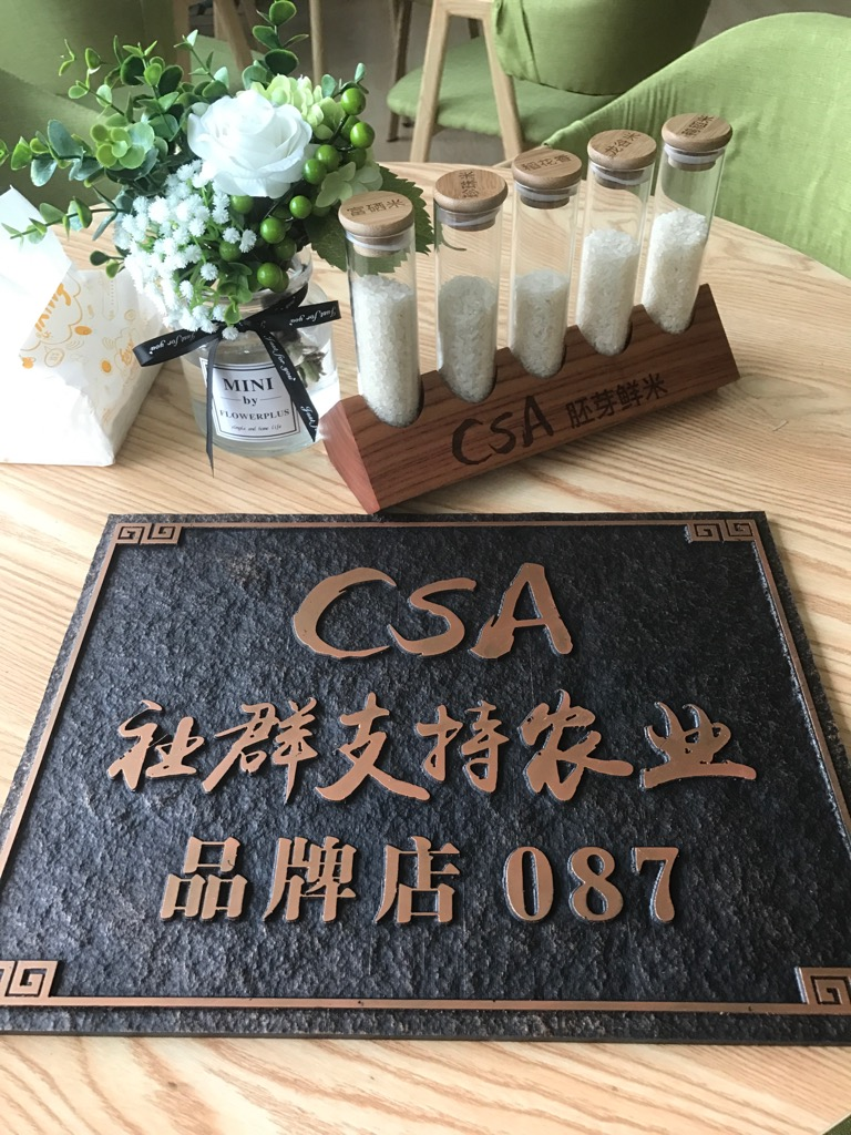 CSA温州品牌中心