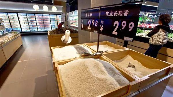 30秒快速辨别鱼龙混杂的新米和陈米!