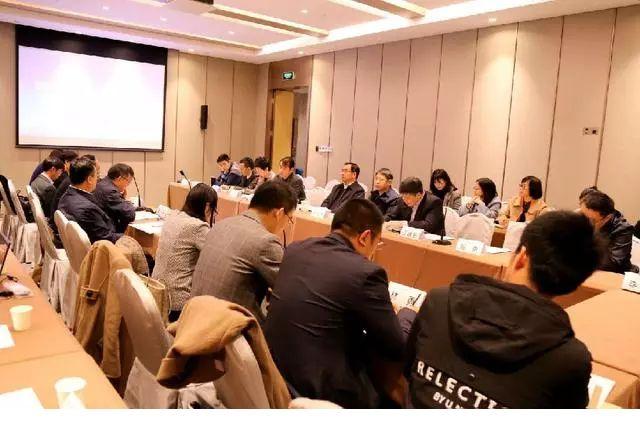 绿农瑞丰CEO林勇出席农产品流通创新发展研讨会 谈CSA如何助力农产品流通创新